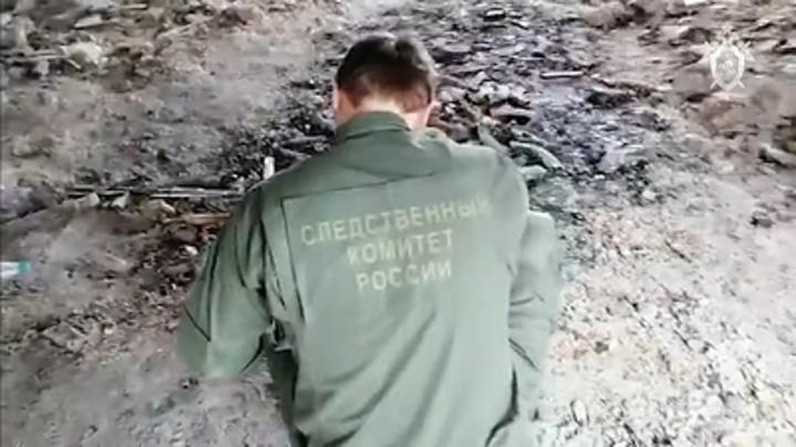 Прокуратура заподозрила криминальный след в пожаре с гибелью трех человек в Забайкалье