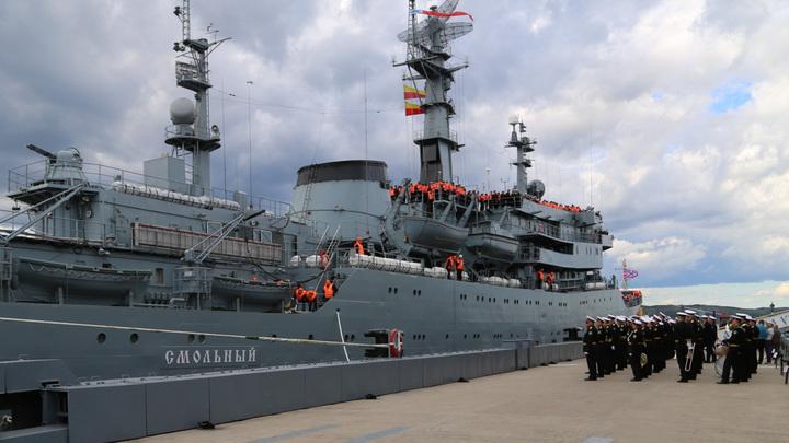 Закроют трибуны: В Севастополе празднование Дня ВМФ пройдёт без зрителей