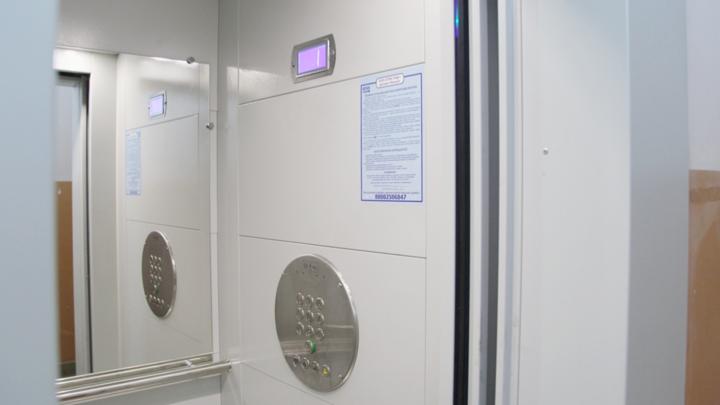 В Краснодаре заменили 139 лифтов в 68 многоэтажках