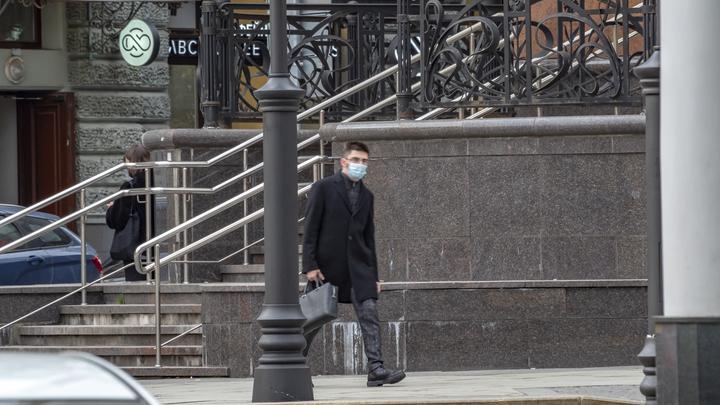 Бунт врачей: Профессионалы сказали неудобную правду о российской статистике по COVID-19