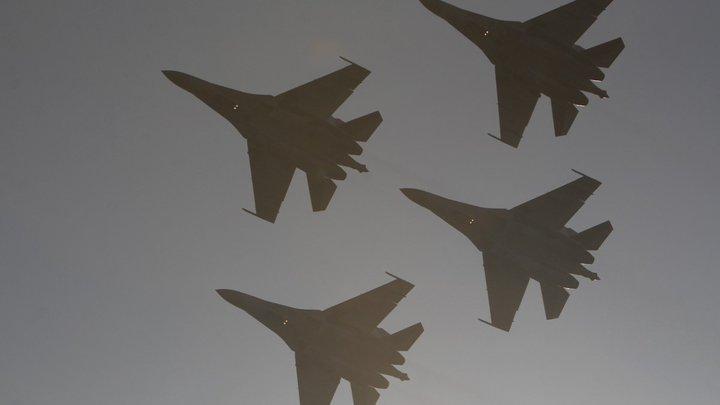 Авиационных снарядов на $2 млрд  и десятки Су-35: СМИ узнали о подписании контракта Египта с Россией