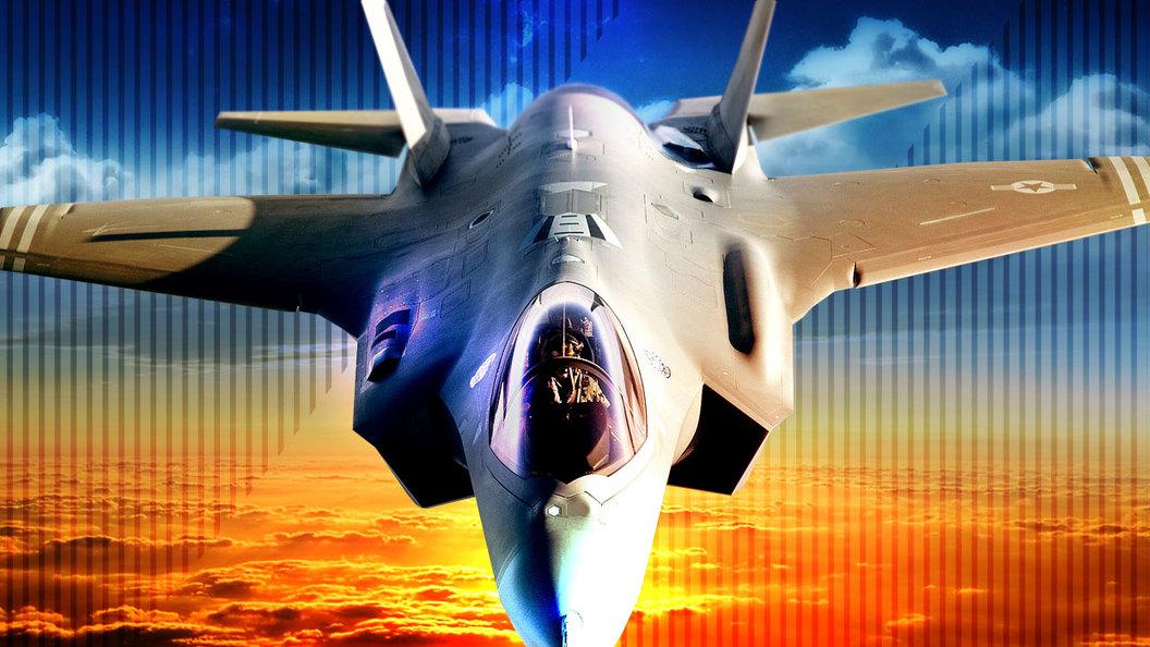 Решит ли Трамп судьбу F-35?