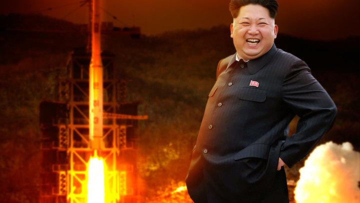 Кубинский вариант для Северной Кореи