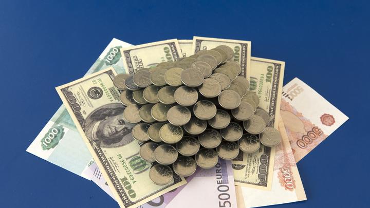 Россия вернулась к покупкам валюты: впервые после начала пандемии