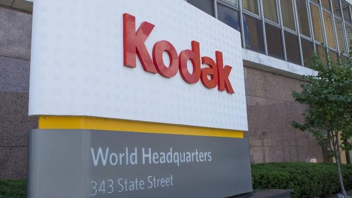 Гордость до банкротства довела: Как Kodak проиграл войну за потребителя
