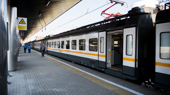 Расписание поездов на Киевском направлении поменяется с 1 по 7 августа