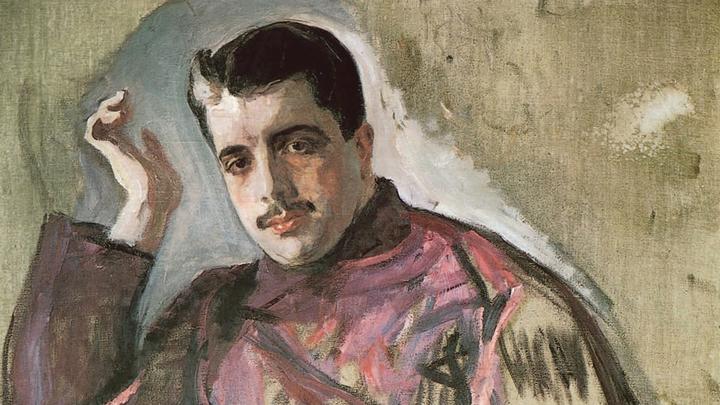 Имя России: 145 лет со дня рождения Сергея Дягилева