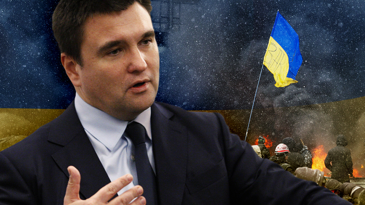 Климкин зовёт украинских трудовых мигрантов на Майдан