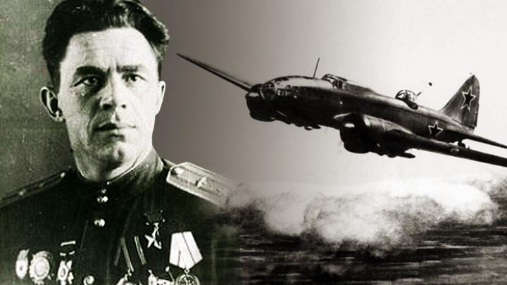 Наперекор судьбе: Как лётчик Степан Швец воевал со сломанными позвонками