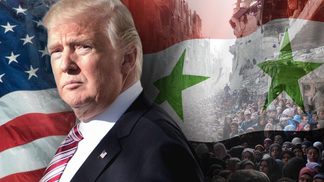 У США все равно остаются национальные интересы в Сирии