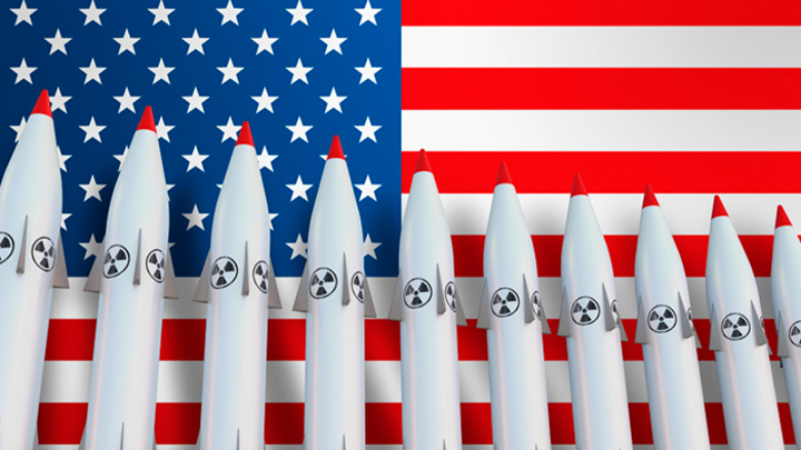 Разрыв ДРСМД: Откуда России ждать ракет США