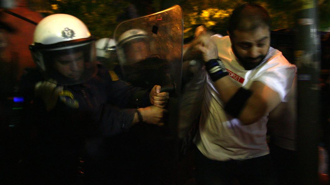 В Турции пойман еще один член банды, убившей посла Андрея Карлова