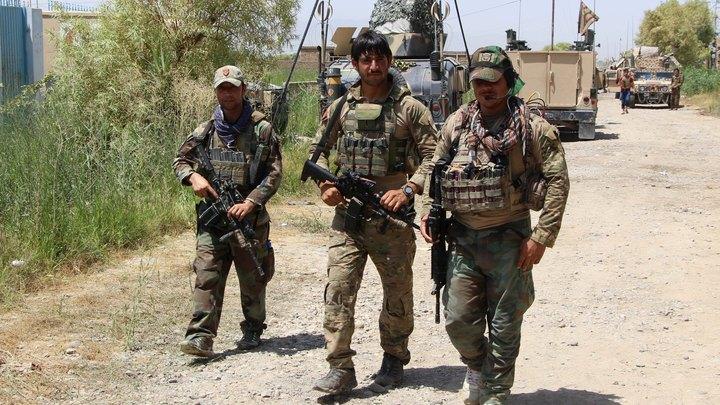 В Афганистане объявлена охота на американских солдат