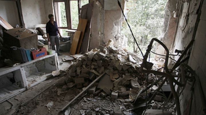 Новые жертвы в Донбассе: В Горловке погибли трое