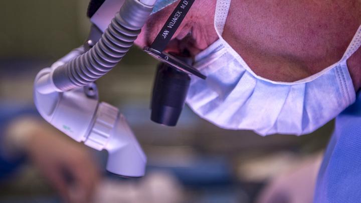 Ученые разработали диагностику точнее биопсии