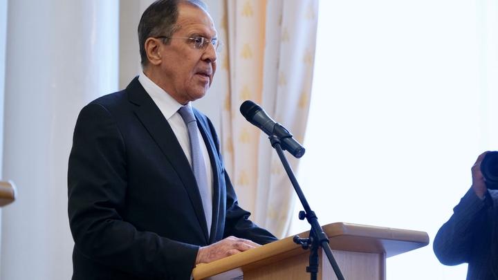 Лаврову разрешили уйти: Стало известно, кто займет должность главы МИД после 7 мая