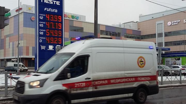 В Петербурге прокуратура проверит скалодром, на котором восьмилетний мальчик сломал оба бедра