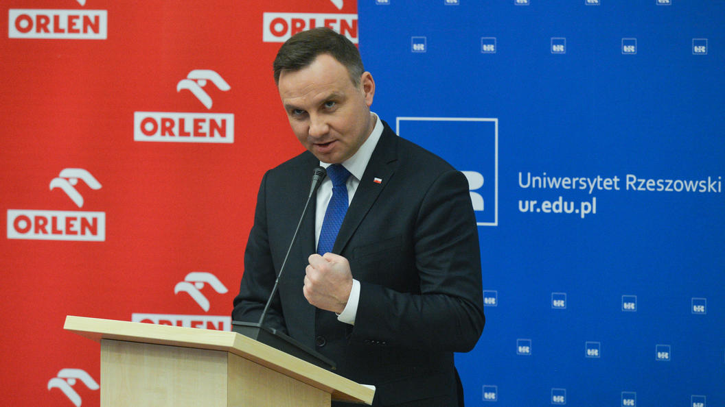 Откажемся от российского газа: Польша призывает Европу следовать ее дурному примеру