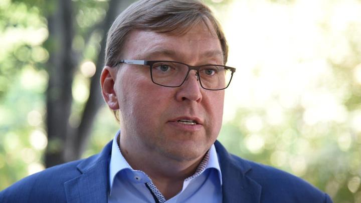 Никаких симптомов нет: Спикер ЗС Ростовской области сдал положительный тест на Covid-19
