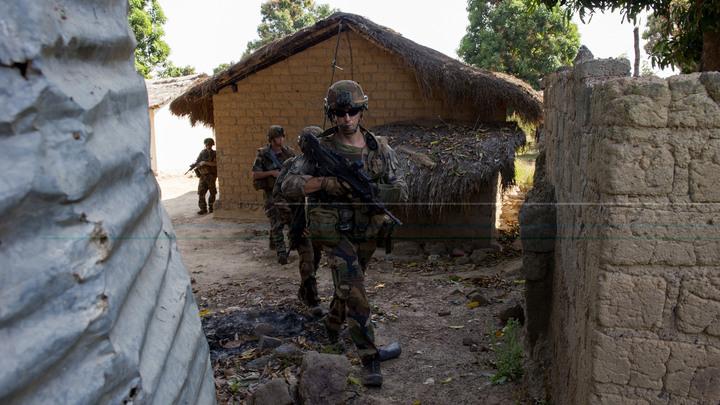 Ради мира и безопасности: Россия окажет военную помощь Центрально-Африканской Республике