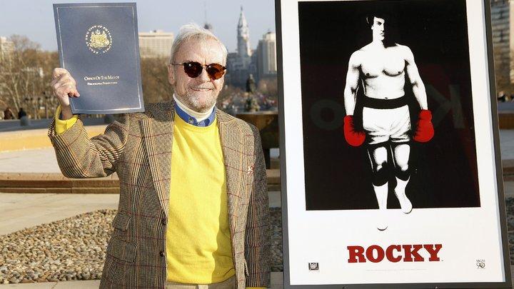 Режиссер культового фильма Рокки умер от онкологии