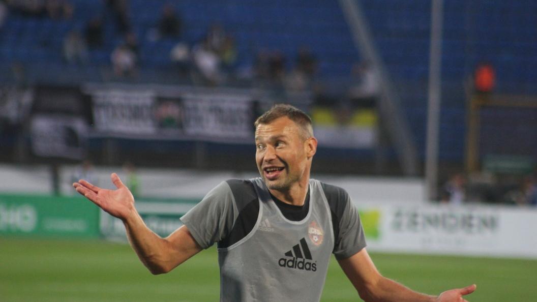 Будем рассчитывать , что ЦСКА сумеет  дойти дофинала Лиги Европы— Александр Гришин