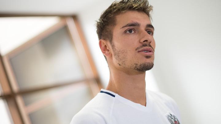 Футболисты сборной извинились за поход в ресторан после разгрома от Бразилии