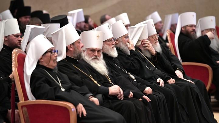 КПРФ поздравила Русскую Церковь со 100-летием восстановления Патриаршества