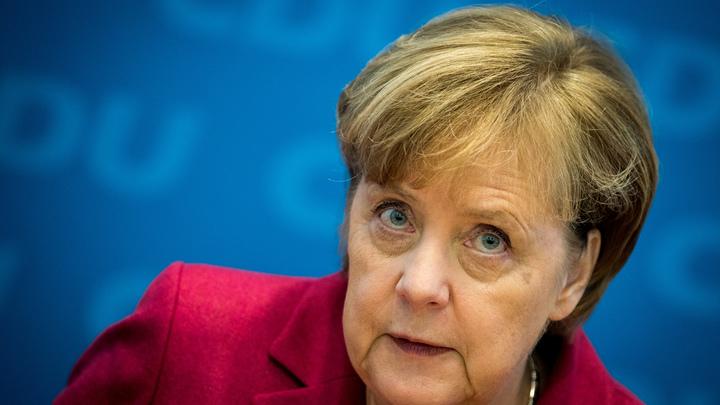 Меркель: Россия - это сила, формирующая международный порядок