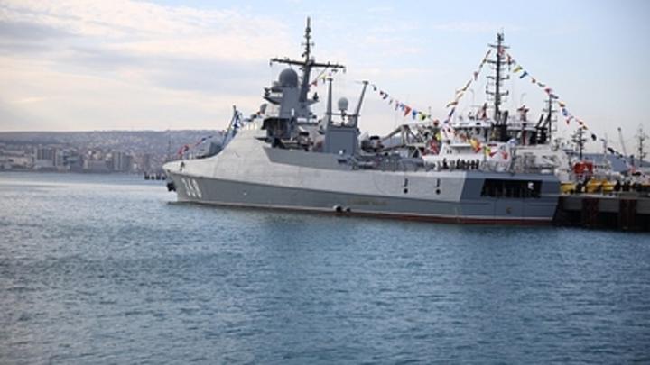 Украинский Нептун не грозит Черноморскому флоту: Эксперт умерил амбиции Киева