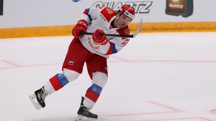 В финал не прошли: Российская хоккейная сборная уступила финской с минимальным счетом