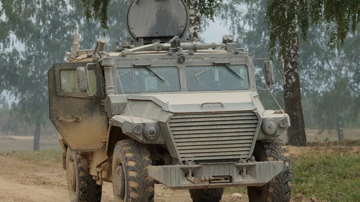 Бьёт по движущимся целям, и Тигр становится непобедимым: новейшие комплексы ПВО испытали в России