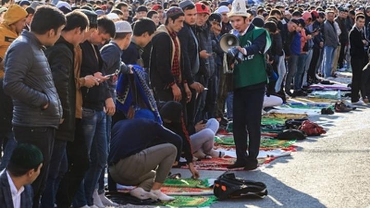 Запрет на браки мусульман с иноверцами вызвал вопросы о деструктивной турецкой секте