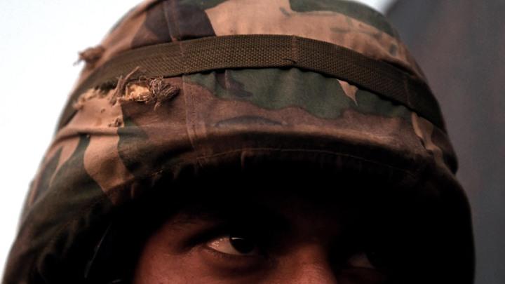 Чёрная вода для грязных дел: Зачем США тайные войска?