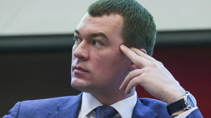 Гаспарян о провалившемся митинге в Хабаровске: Утомились