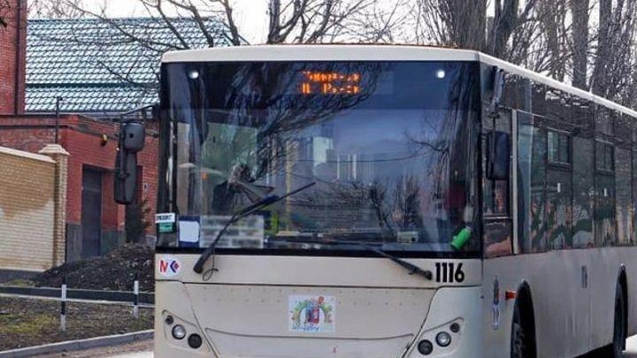 В Ростове ищут перевозчика на маршрут № 98 через мост Малиновского