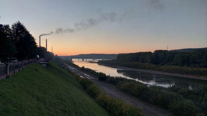 В Кузбассе ожидается понижение температуры до минусовых значений