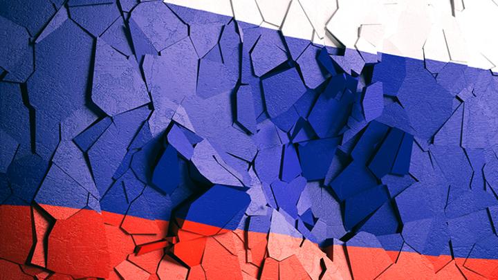 «России снова конец»: Протест под копирку сектантов