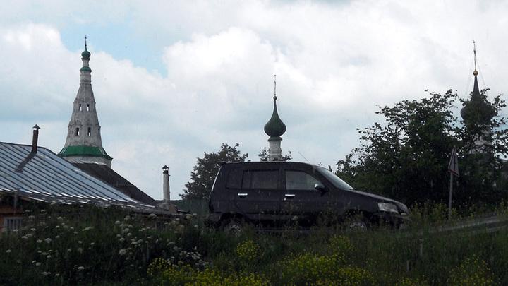 Переместят ли суздальскую полицию во Владимир или что будет с Суздалем в ближайшие пять лет?