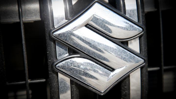 Стали известны технические показатели Suzuki Jimny