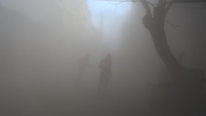 Курды сообщили о потере контроля над рядом районов Алеппо