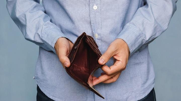 Повышение НДС вытащит из кошелька каждого из нас 13 тыс. 600 рублей