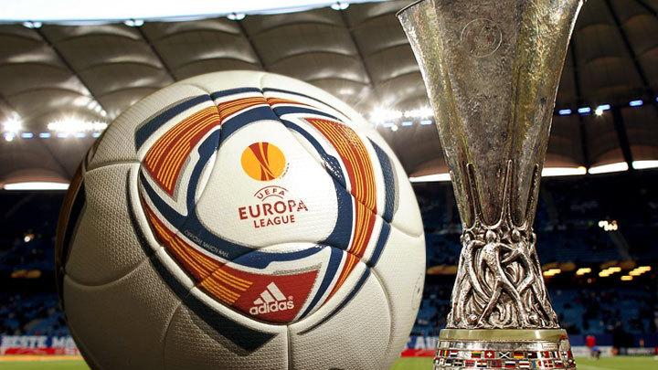 Россия сыграет в Лиге Европы тремя командами