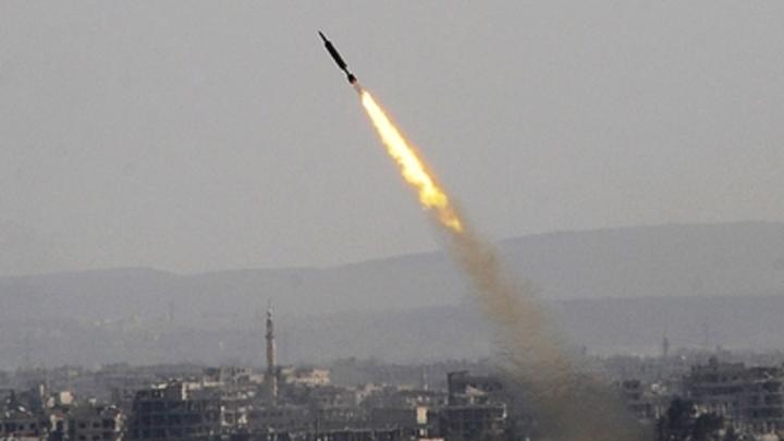 Держись, Америка: В Сирию тайно доставлены С-300