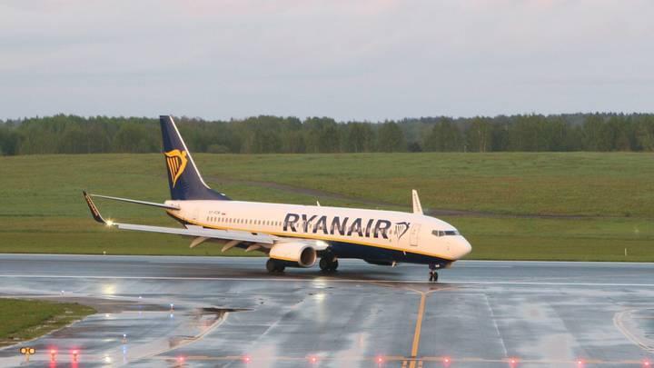 В ЕС объявили, кто займётся расследованием инцидента с посадкой самолёта в Минске
