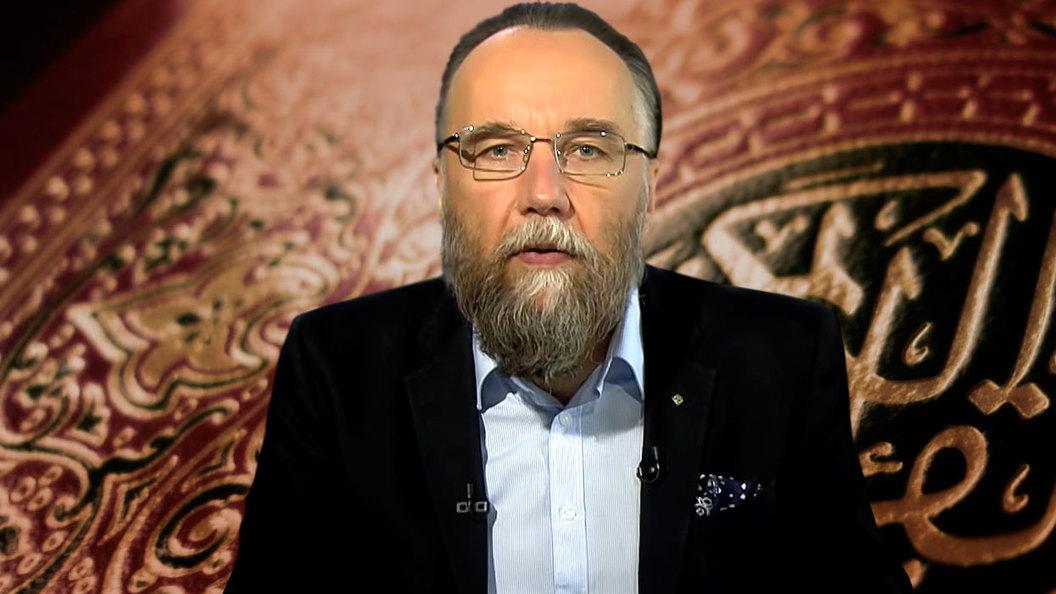 Александр Дугин: Самое время для Тридентского собора суннитов