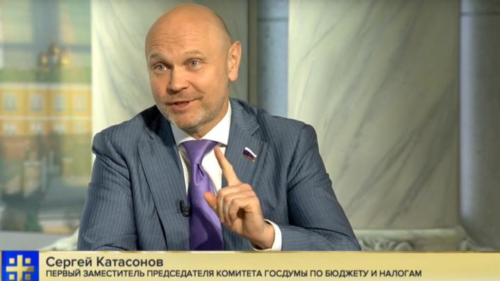 Эксперт: На Западе хвалят ЦБ России, поэтому он не ответит за колоссальные убытки