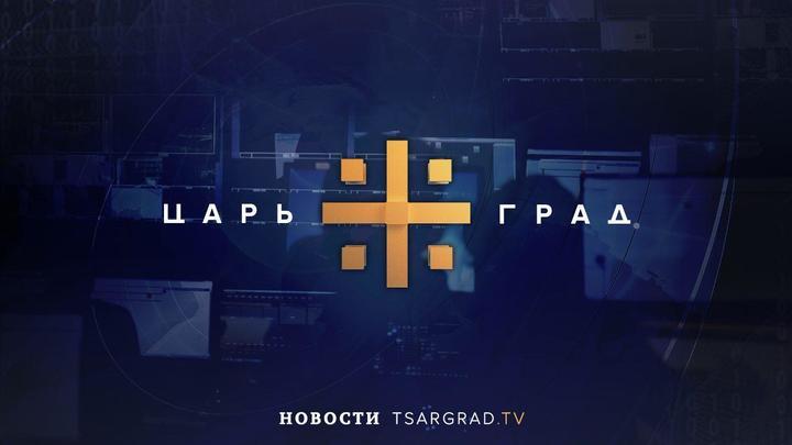 В часовне Святых Царственных Страстотерпцев на иконе Казанской Божией Матери проявился крест
