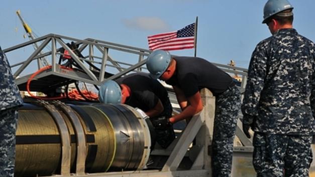 Новейшие российские комплексы РЭБ перекроют возможности «Томагавков» США