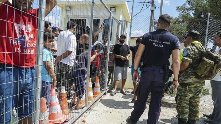 На юге Кипра взорвался жилой дом